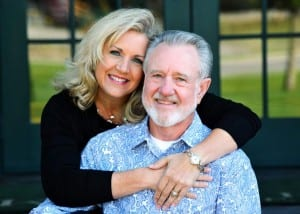 Dr Ray & Michelle Pearson
