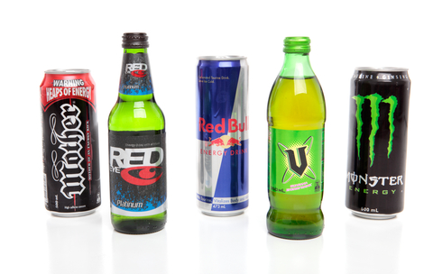 Are You Confused About Energy Drinks?