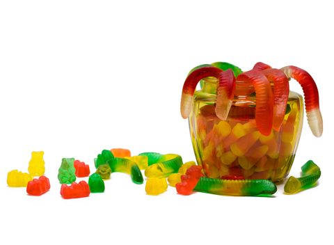 Are You Confused About Your Health and Gummy Bear Vitamins?