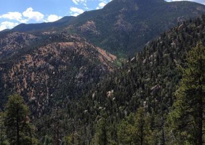 Pikes Peak 092012