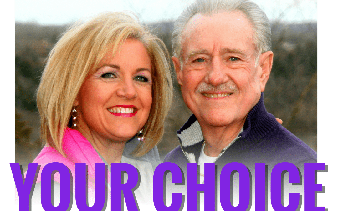Your Health Your Choice, Season 1 [ Podcast ]