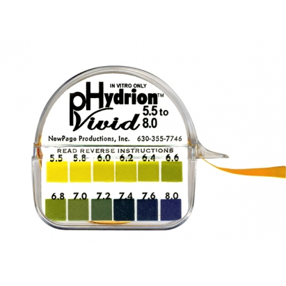 ph_test scale